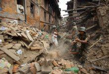 Photo of foto, video | Încă o lovitură pentru India. Un cutremur cu magnitudinea de șase grade s-a simțit în nordul țării
