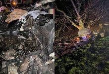 Photo of Doi tineri de 16 ani au decedat într-un accident grav. Adolescentul care se afla la volan era omagiat