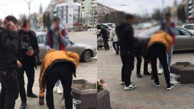 Photo of Patru bărbați, sancționați după ce au consumat bere din aceeași sticlă. Cum au reacționat când polițiștii le-au făcut observație?