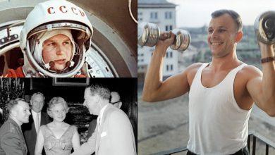 Photo of Ce a pățit Gagarin la prânz cu Elizabeth II și cât s-a antrenat pentru zbor? 10 lucruri mai puțin cunoscute despre primul cosmonaut al planetei