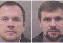 Photo of Doi presupuși agenți ruși, în căutare internațională. Unul dintre suspecți s-a identificat cu un pașaport moldovenesc