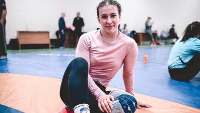 Photo of Anastasia Nichita mai aduce o medalie Republicii Moldova. Irina Rîngaci – în finala Campionatului European de lupte