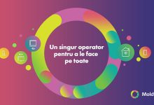 Photo of Moldtelecom – 28 de ani de inovații și noi tehnologii în telecomunicații. Experiența face diferența!