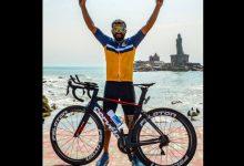 Photo of Recordul mondial Guiness, doborât! Timpul în care un ciclist a străbătut India de la nord la sud