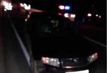 Photo of Impact fatal pentru un bărbat care mergea pe marginea drumului. Șoferul – un adolescent fără permis