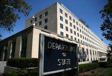 Photo of Mesaj ferm de la Departamentul de Stat al SUA: Parlamentul Moldovei a încercat să submineze democrația