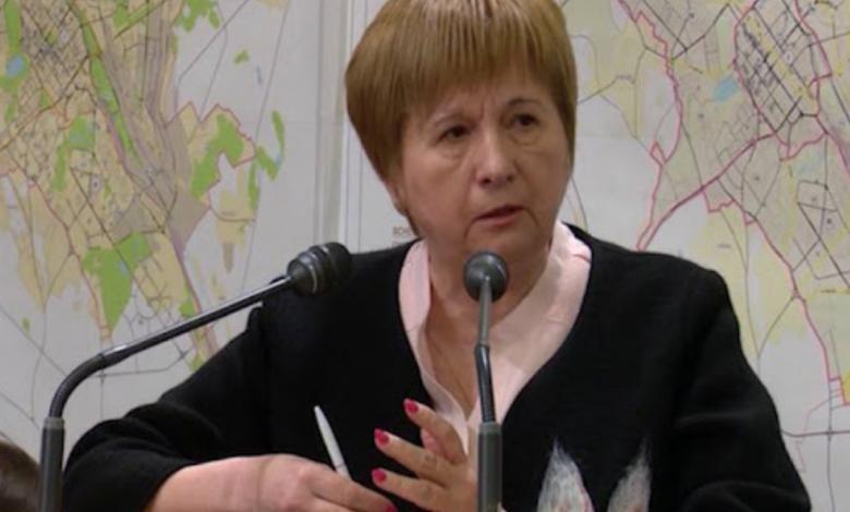 Photo of S-a stins din viață șefa unei Direcției a Primăriei Chișinău