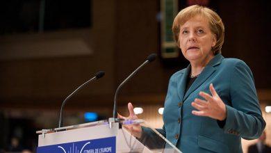 Photo of Pachet suspect atașat la cutia poştală. Alertă cu bombă la biroul cancelarei germane Angela Merkel
