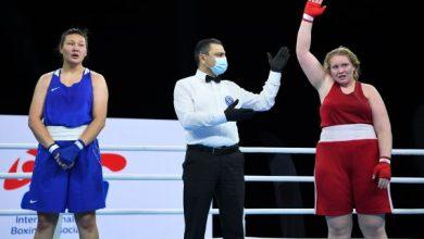 Photo of Premieră pentru Republica Moldova. Boxera Daria Kozorez a devenit vicecampioană mondială la tineret
