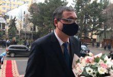 Photo of Renato Usatîi anunță încă un protest la CC: A cerut cetățenilor să vină înarmați cu… crizanteme albe