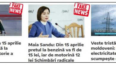 """Photo of SIS a solicitat blocarea a încă unui site """"de știri"""". Ce cont de Facebook era implicat în distribuirea minciunilor"""