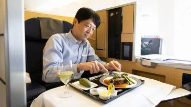 Photo of Avioane ținute la sol devin restaurante în Japonia. Cât costă un prânz pe pistă?