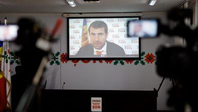 Photo of video | Ilan Șor: Acționarii sunt gata să returneze banii care mi se impută, iar ulterior să-i revendice de la beneficiarii reali ai fraudei bancare