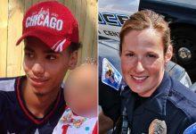 Photo of Polițista care a împuşcat un tânăr de culoare şi-a prezentat demisia, pe fondul protestelor