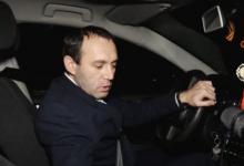 Photo of Preşedintele raionului Făleşti, care ar fi fost prins beat la volan, suspendat din funcţie