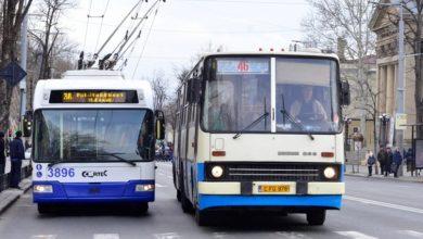 Photo of Program special pentru transportul public în seara de Paști. Cum vor circula troleibuzele