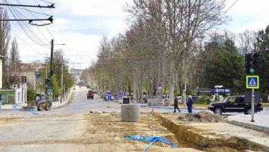 Photo of Atenție șoferi! Traficul pe o porțiune a străzii Ion Creangă va fi suspendat timp de o lună