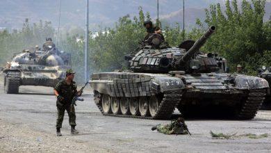 Photo of Fost comandant al Armatei SUA: Administraţia Biden trebuie să elaboreze o strategie care să includă Republica Moldova