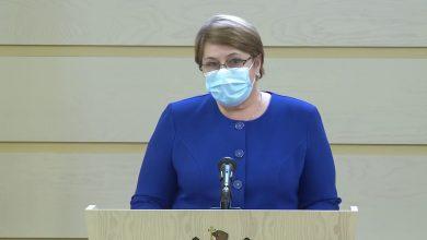 Photo of Democrata Ludmila Guzun a decedat. Deputata, răpusă de coronavirus
