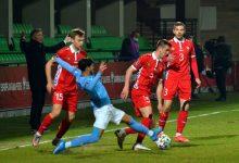 Photo of video | Un cartonaș roșu și patru goluri încasate la Chișinău. Tricolorii au cedat cu Israel