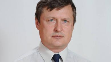 Photo of S-a stins din viață Mircea Bernic, profesor universitar și prorector pentru cercetare și doctorat al UTM