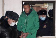 Photo of Avocat: Starea de sănătate a lui Navalnîi se înrăutățește