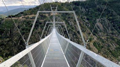 Photo of video | Cel mai lung pod pietonal suspendat din lume. Cum arată și care este țară europeană unde va fi inaugurat