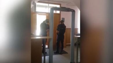 Photo of video | Poliția, solicitată de avocații lui Ilan Șor la Curtea de Apel Cahul. Motivul chemării