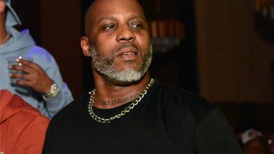 Photo of Rapperul american DMX a murit la vârsta de 50 de ani