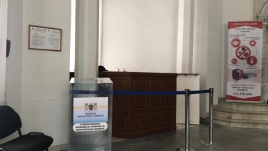 Photo of Primăria Chișinău și subdiviziunile sale – regim special de activitate până la 31 mai. Dispoziția primarului general