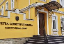 Photo of Renumărarea voturilor de la parlamentare: CC a respins solicitarea Partidului Noua Opțiune Istorică