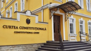 Photo of Curtea Constituțională, sesizată de PG în contextul modificărilor la Legea cu privire la Procuratură