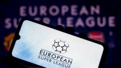 Photo of Super Liga a fost suspendată, după ce șapte cluburi s-au retras. Primul a fost Manchester City
