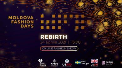 Photo of Peste 20 de designeri autohtoni își vor prezenta colecțiile la Moldova Fashion Days Rebirth