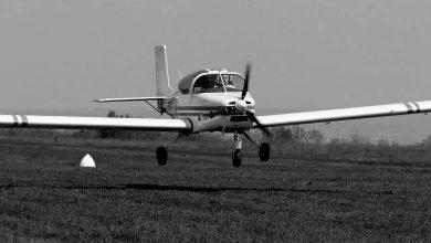 Photo of Un avion de mici dimensiuni s-a prăbușit la Vadul lui Vodă. La bord se aflau trei persoane