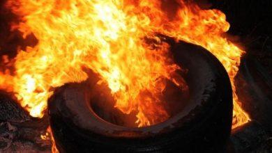 Photo of Arderea anvelopelor, interzisă! Cei care vor arde cauciucurile riscă amenzi usturătoare