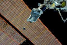 Photo of Poate fi testat pentru lansare în spațiu. Primul satelit al Republicii Moldova a primit carnetul ATA