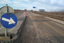 Photo of Chișinău: Numai trei din 80 de kilometri ai drumului de centură au fost reabilitați