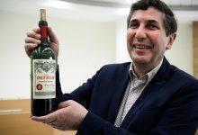 Photo of O sticlă cu vin care a călătorit în spațiu, scoasă la licitație. Ar putea stabili un record