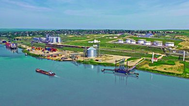 Photo of BERD devine unicul beneficiar al operatorului Portului de la Gurgiulești