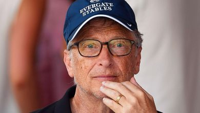 """Photo of """"Locul perfect în care se poate ascunde de oricine"""": Unde s-a mutat Bill Gates după despărțirea de Melinda"""