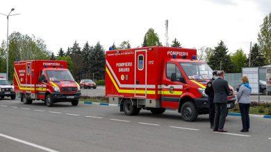 Photo of Lotul de 100 de mii de doze de vaccin din partea României a ajuns în Republica Moldova