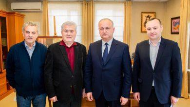 """Photo of """"Amar la tineri!"""". Usatîi, despre blocul electoral PSRM-PCRM: Moldova a văzut multe perversități politice, dar asta e pe primul loc"""