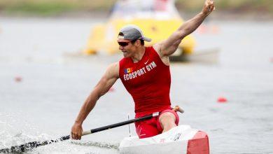 Photo of Aur pentru R. Moldova: Canoistul Serghei Tarnovschi, campion la cursa de 500 metri de la Cupa Mondială