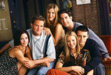 Photo of video | Serialul Friends revine pe ecrane în mai. Jennifer Aniston a anunțat când va avea loc premiera