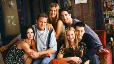 Photo of video   Serialul Friends revine pe ecrane în mai. Jennifer Aniston a anunțat când va avea loc premiera