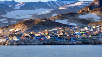 Photo of Temperaturi neobișnuite la Cercul Arctic: 30 de grade Celsius, înregistrate miercuri, la Marea Barents
