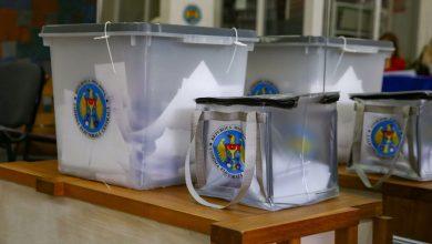 Photo of Peste 130 de încălcări, admise de concurenții electorali în campanie. Poliția documentează cazurile