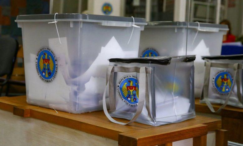 Photo of Parlamentare: Alte două formațiuni, înscrise în cursa electorală