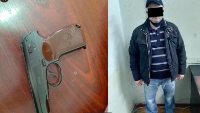 Photo of video   Jaful de la filiala unei companii de microcreditare din Chișinău, surprins de camerele de surpaveghere. Un suspect a fost reținut